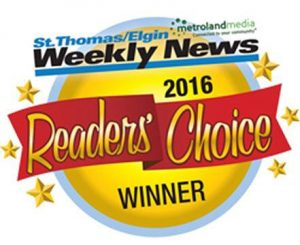 Your Fish & Chips - Readers' Choice Winner, 2016