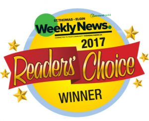 Your Fish & Chips - Readers' Choice Winner, 2017